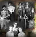 Women History of Canadian TX